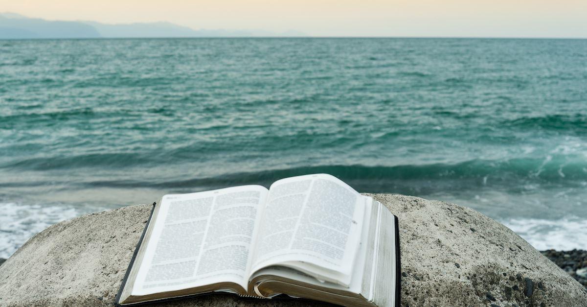 Vérité, Parole, Bible - Pourquoi ce livre a-t-il tant de noms?-1811