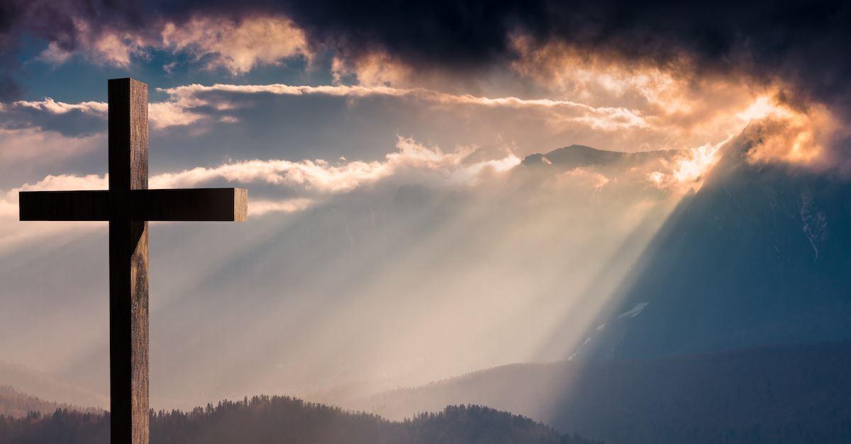 Faith is a Gift From God