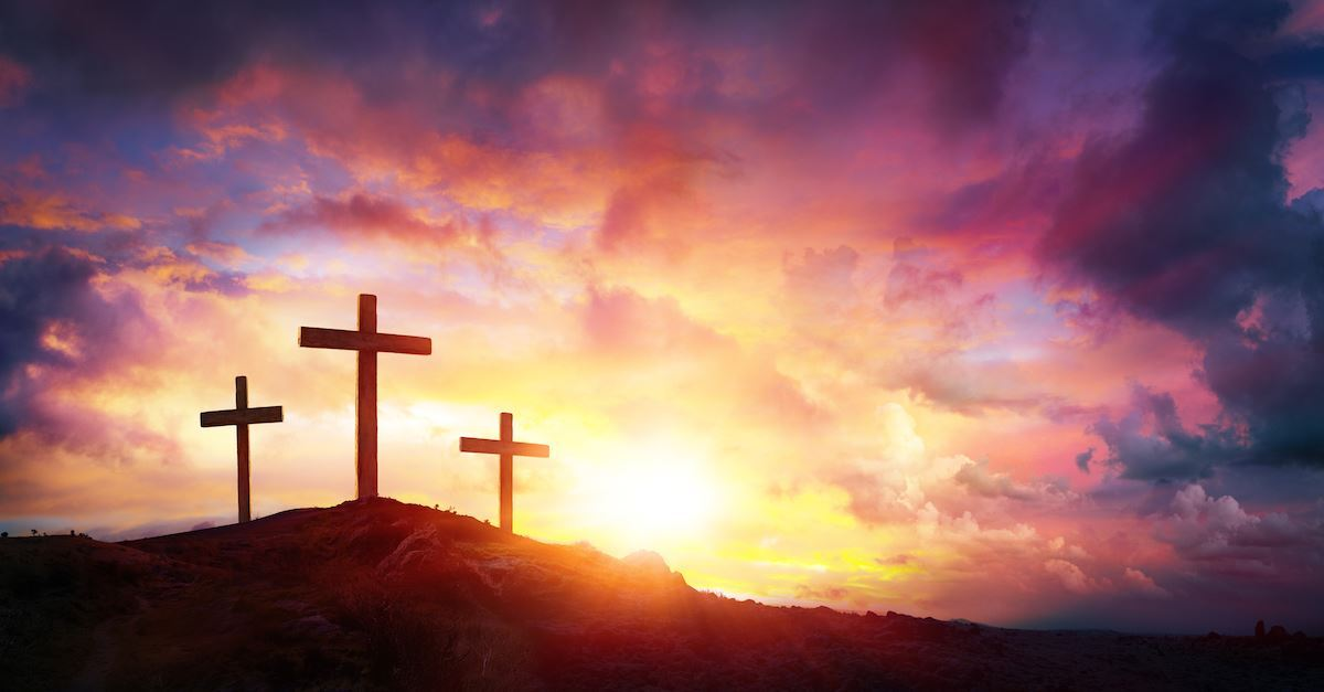 What Was the Crucifixion of Jesus? Facts about His Death on the Cross