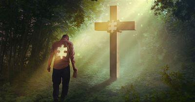 1. To Make You More Like Christ