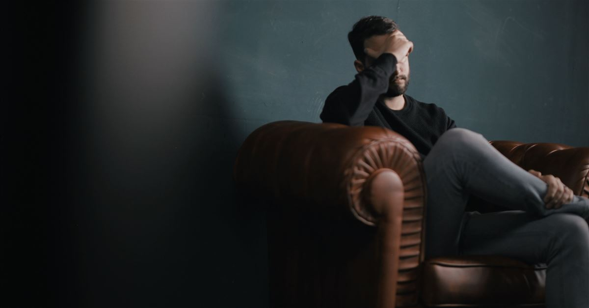 What Does the Bible Say about Anxiety?