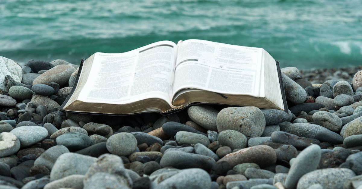Bible Studies by Topic