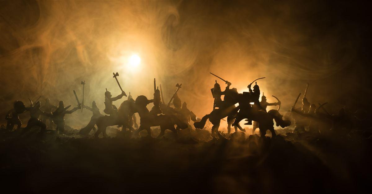 Spiritual Warfare - Understanding the Real Battle
