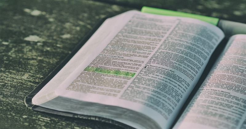 Online Bible Study Guides and Articles