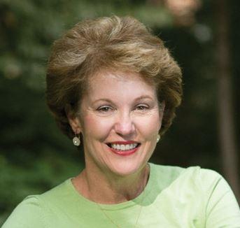 Headshot of Paula Rinehart