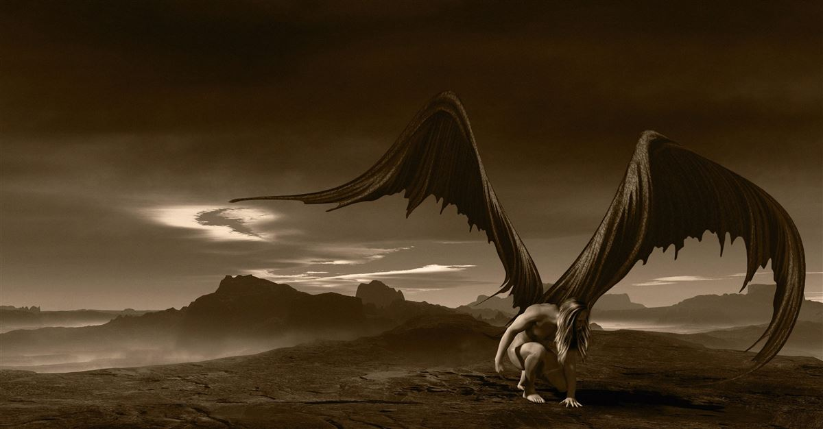 Are Fallen Angels Truth from the Bible or Fiction?