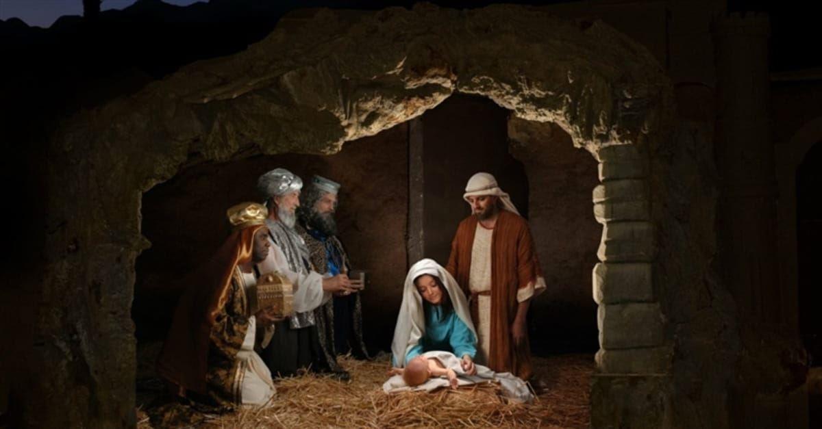 Why Gold, Frankincense, and Myrrh?