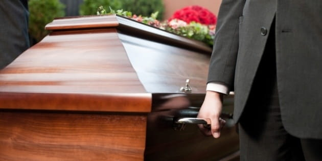 Facing the Funeral of an Unbeliever by Brian G  Hedges