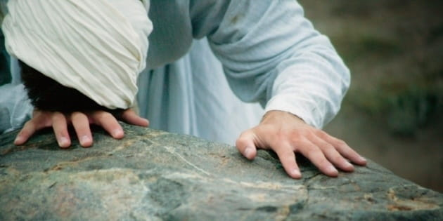 5 Lessons from Jesus on Prayer