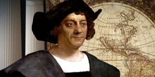 Should Christians Honor the Legacy of Columbus?