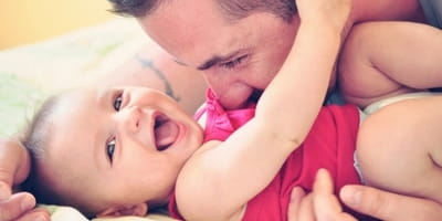 6 Things My 1st Year of Parenthood Taught Me about God