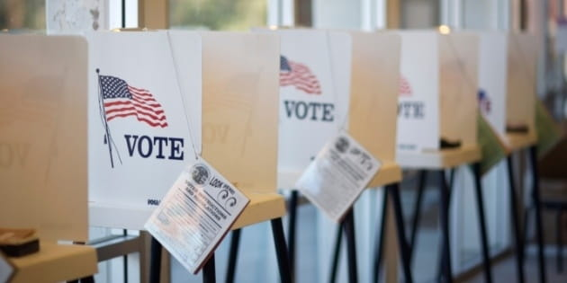 Don't Just Vote, Be a Good Citizen