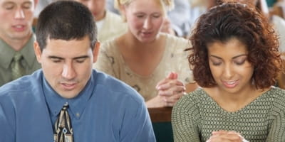 3 Beliefs You Must Have to Grow a Healthy, Praying Church