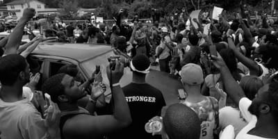 Verdict in Ferguson and the Gospel's Hope for Racial Healing