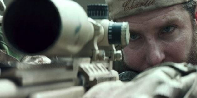 """American Sniper"" and the Question of War"
