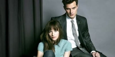 "4 Reasons We Won't Be Reviewing ""Fifty Shades of Grey"""