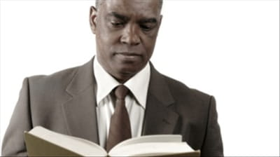 How to Read the Bible Theologically
