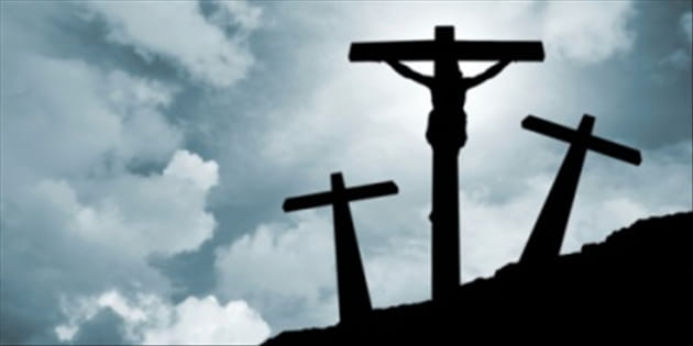 Why the Cross? (part 1)
