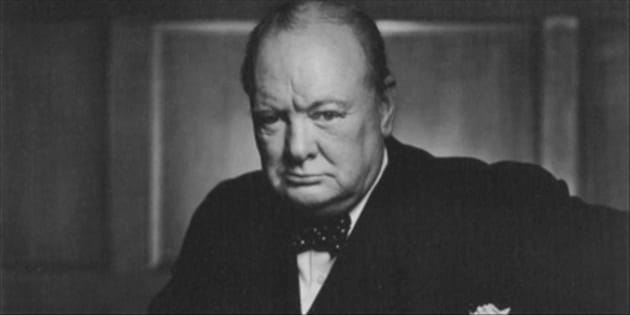 Churchill's 5 Leadership Lessons for Pastors