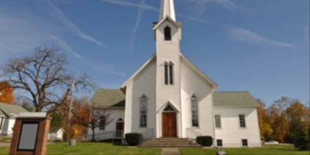 What Does it Mean to Submit to the Church? by