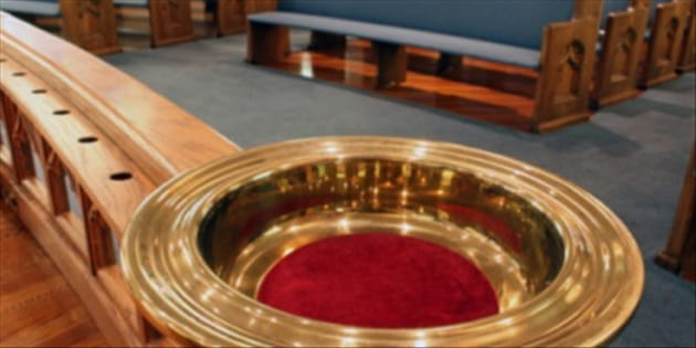 Passing on the Plate: Why Your Congregation May not be Tithing