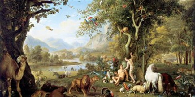 Adam and Eve: Clarifying Again What is at Stake
