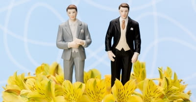 How Should a Pastor Respond to a Same Sex Couple Who Wants to Be Married?