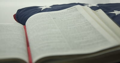 How Should Christians Interact with Governments Operating Contrary to Biblical Principles?