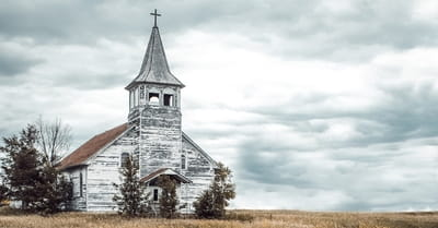 Instead of Planting Churches, Shouldn't We Revitalize Old Ones?