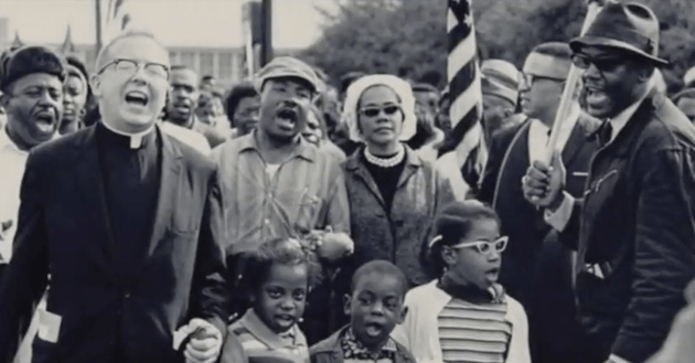 Time: A Video Tribute to Martin Luther King, Jr.