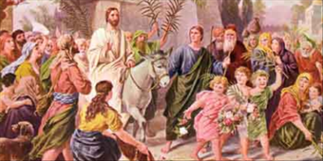 Promises and Prophecies Relating to Jesus