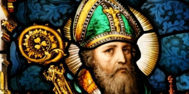 Saint Patrick: Practical Theologian, Social Activist