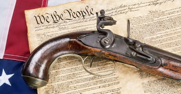 Should Christians View the 2nd Amendment as a Way to Resist a Rogue Government?