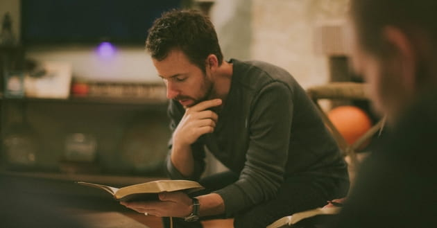Should Every Christian Study Theology?