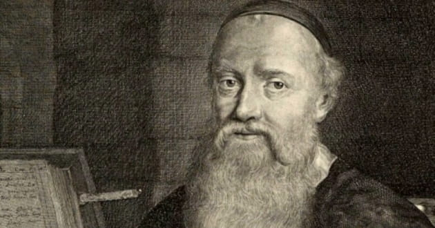 1. The Mennonite denomination is named after Menno Simons