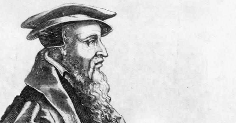 6. Baptists have differing beliefs about Calvinism versus Arminianism.