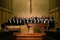 4. Methodists are known for their rich musical tradition.