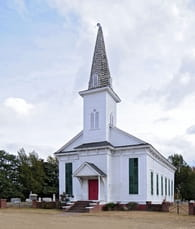 5. The United Methodist Church is the largest American mainline denomination.