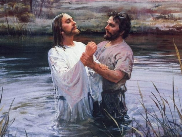 7. Baptism is an initiating sacrament for the Episcopal Church.