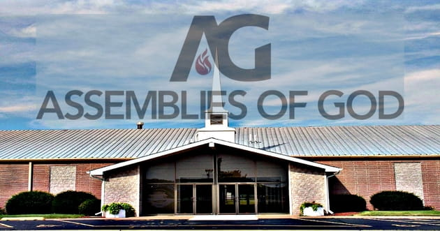 What is the Assemblies of God? 10 Things to Know about their