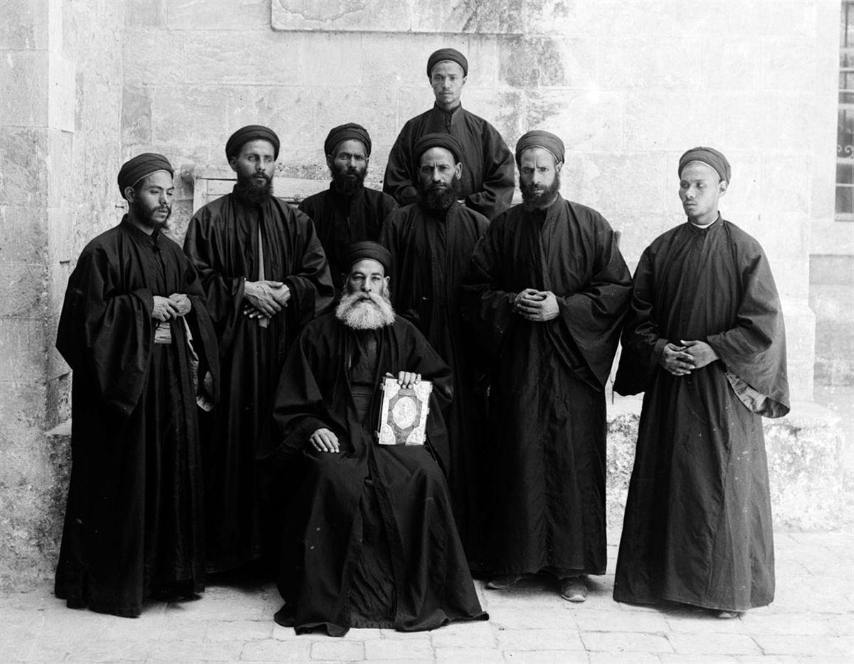 Coptic Christian Religious Persecution