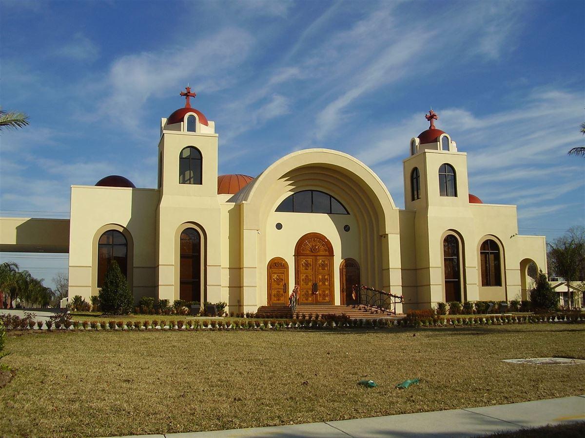 International Coptic Christian Fellowship