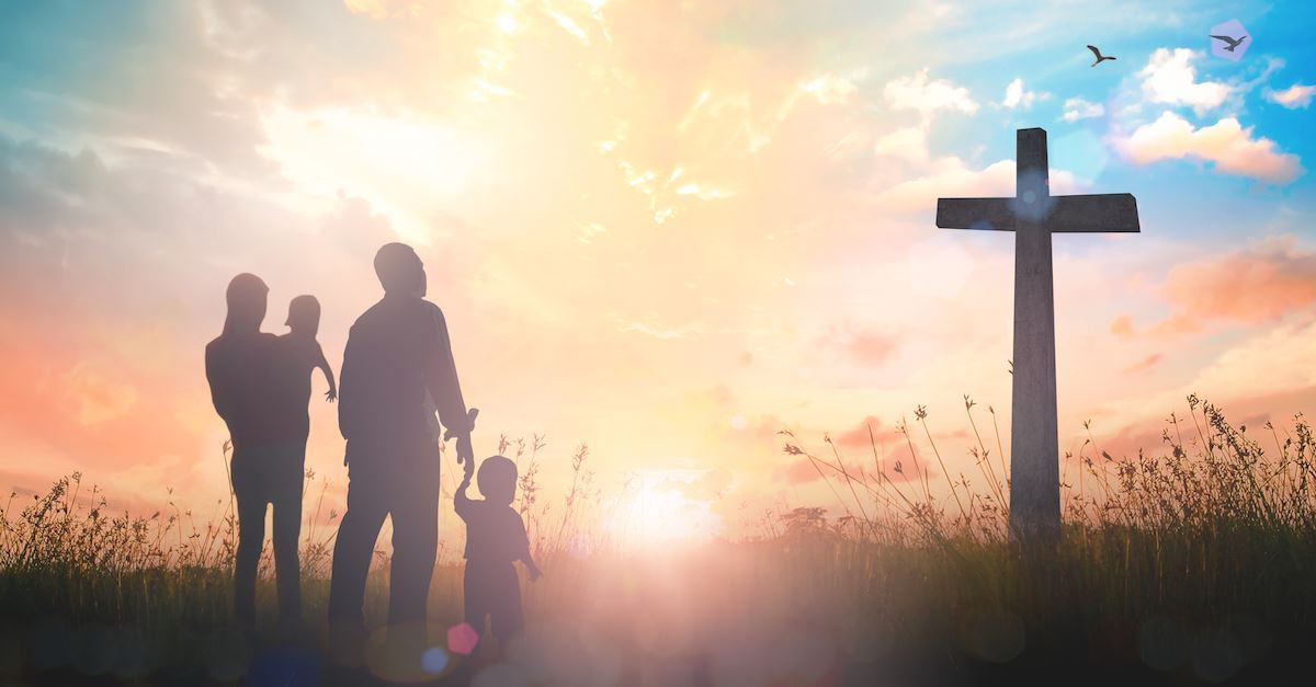What is Faith? 5 Popular but False Beliefs