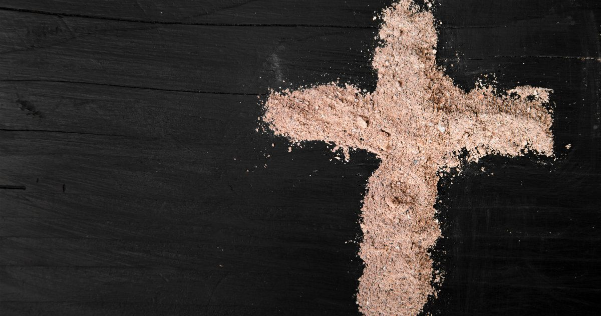 What Is Ash Wednesday? & Why Do Christians Celebrate It