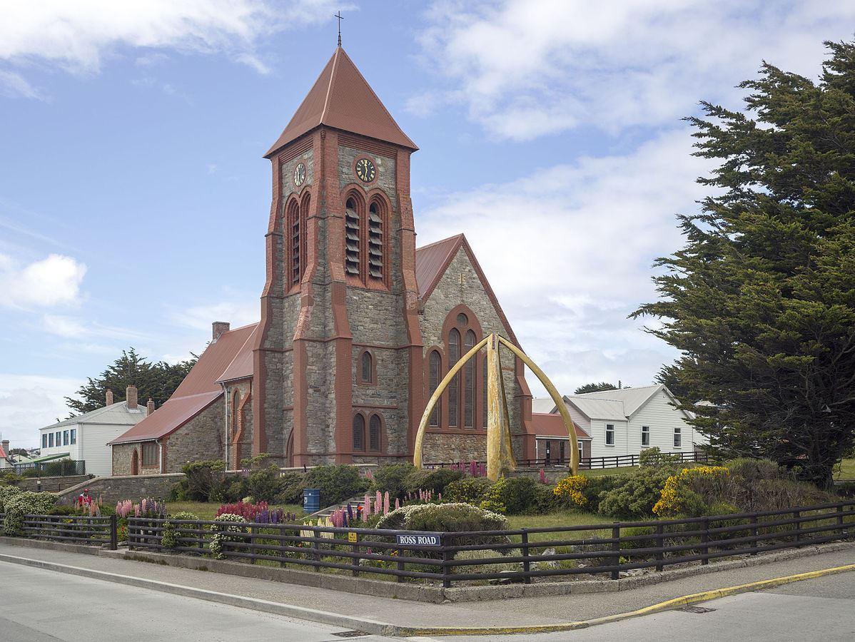 Example of Non-Denominational Church