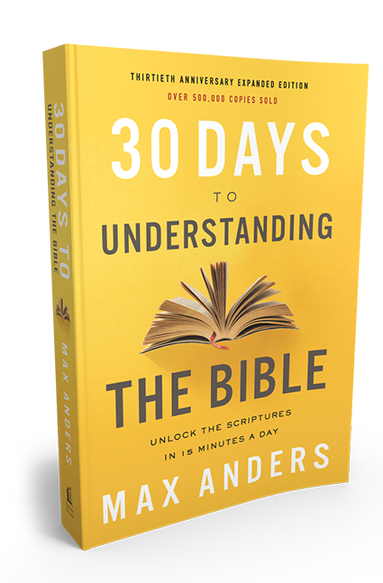 How to Read (and Understand!) the Bible in 4 Simple Steps