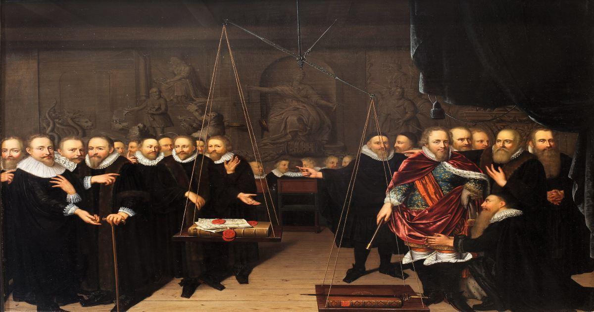 5. Arminian Influence in the Nazarene Church
