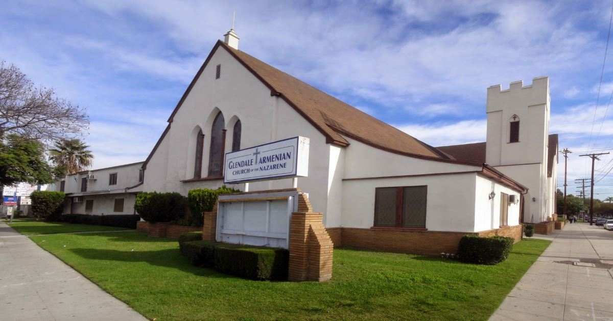 9. The Churches of the Nazarene are organized by Local, District, and Region.