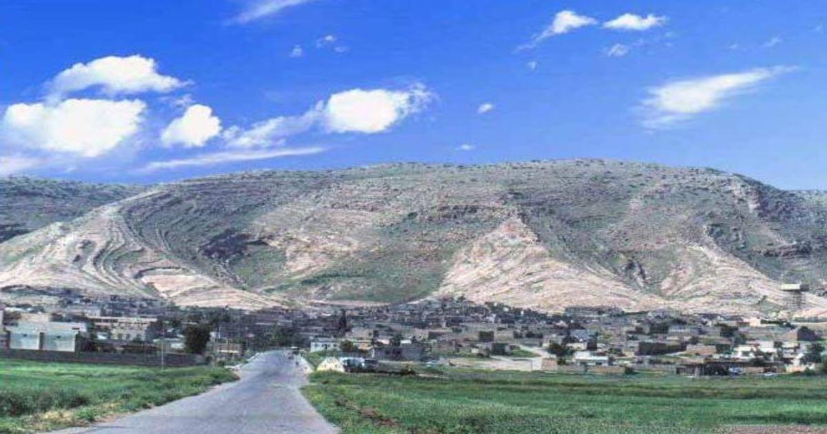 Modern Assyrian Persecution