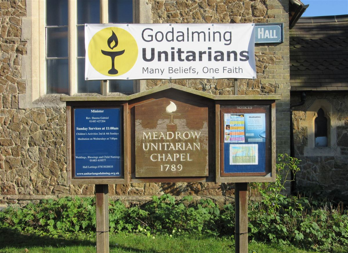Beliefs of the Unitarian Church